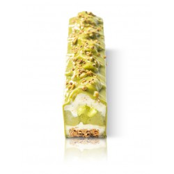 Barre Glacée XXL pomme cereales
