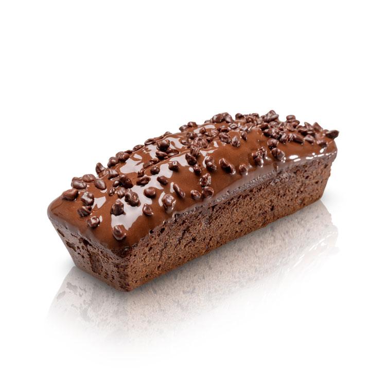Ptit Moelleux Cake Chocolat